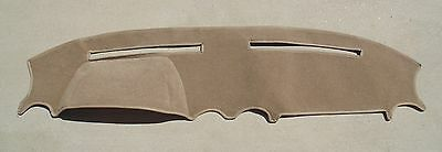 1977-1985 MERCEDES 300CD 300D  dash cover mat dashboard cover dash mat tan (Mercedes 300d Dash Covers)