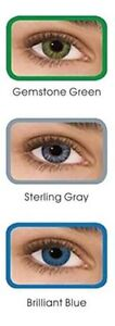 Coloured Contacts, new in package! 6 colours to chose from! Cambridge Kitchener Area image 3