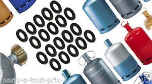 lot de 100 joints de s 233 curit 233 d 233 tendeur gaz bouteilles butane propane butagaz ebay