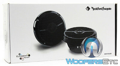 Prime RM1652B Speaker - 75 W RMS - 150 W PMPO - 2-way - 2 Pa