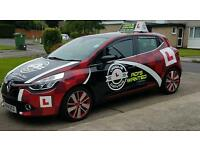 UNIQUE DRIVING SCHOOL CARDIFF DRIVING LESSONS AND CRASH COURSE. INSTRUCTORS WANTED