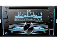 Jvc Kw/r910bt Bluetooth Radio CD player