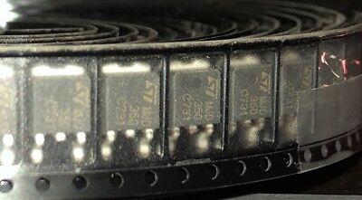 Mjd350t4 Bipolar Bjt Transistor Pnp 300v 500ma 1.56w Smd Dpak New Qty.10