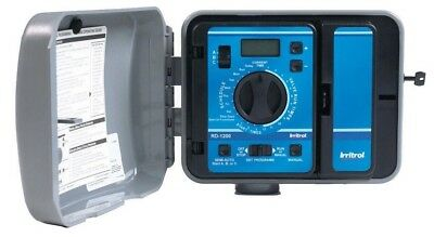 Toro RAIN DIAL OUTDOOR CONTROLLER 12-Station, Electrical Surge Protection
