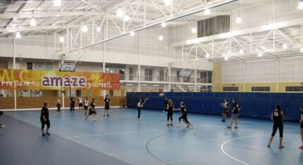 Perth Indoor Sports - Wednesday Netball Mount Claremont Nedlands Area Preview