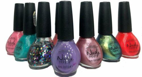 B2G1 FREE (ADD 3) Nicole By OPI Nail Polish (CHOOSE SHADE)
