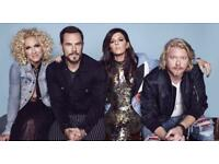 Little big town meet an greet ticket