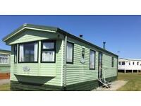 Static caravan for sale first to see will buy apply to day 80% pass rate morecambe sea views !!