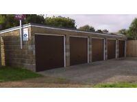 Garages to rent: Regina Road Freshwater Iow PO40 9DJ