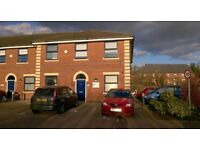 Office space to rent , Stratford upon Avon sharing with charity. Opportunity to share IT if required