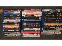47 classic Blu Ray Bundle.