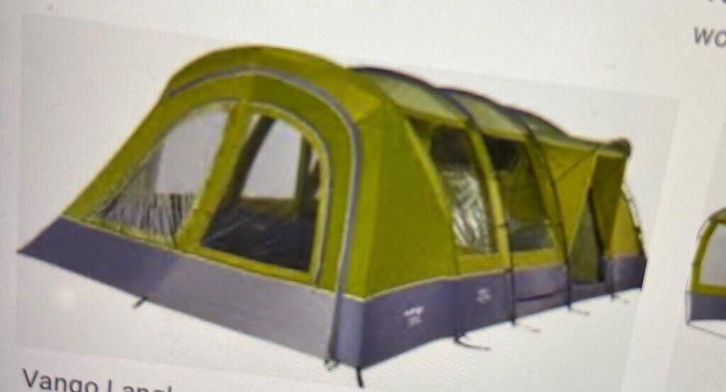 4 Berth Tent And Camping Equipment In Maidstone Kent Gumtree
