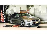 ★🐰FINANCE AVAILABLE★ 2011 BMW 3 SERIES 320D M SPORT DIESEL AUTOMATIC★SAT NAV★CAT-D★KWIKI AUTOS★