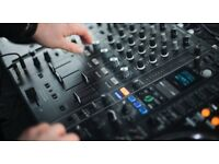 Private DJ & Music Production Tuition
