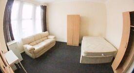 Double Room No Deposit No Fee