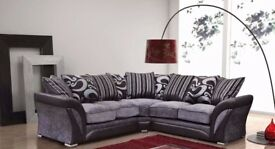 👍🏻👍🏻BRILLIANT QUALITY & CHEAPEST PRICE SHANNON SOFA👍🏻👍🏻 AVAILABLE FOR SAME DAY DELIVERY