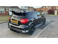 2013 MERCEDES A45 AMG 4 MATIC MAY PX