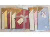 CHRISTMAS SALES!!!! Luxury handcrafted Christmas cards