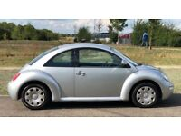 Automatic Volkswagen Beetle 1.6 3dr , Low Mileage, 1PO,2Keys