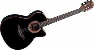 Guitare Classique Électro-acoustique LAG OC114ASCE