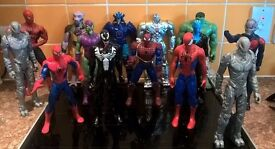 MARVEL ACTION FIGURES 12 INCH