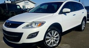 2010 Mazda CX-9 GT AWD GR.TECH 7PASSAGERS
