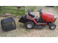 MTD 930 ride on lawn mower
