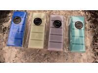 Handmade Wax melt snap bars £2.50 each or 3 for £7