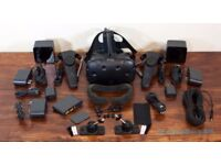 HTC Vive VR Headset *MINT CONDITION* Used only once