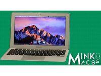"Core Apple MacBook Air 11"" 1.4Ghz 4GB 128GB SSD Microsoft Office Final Cut Pro DaVinci Resolve Avid"