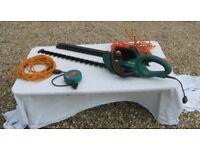 Bosch Hedge cutter, AHS 6000 PRO-T