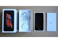 Apple iPhone 6s Plus - 64GB - Space Grey - Unlocked