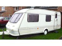 Aldis Jetstream Caravan
