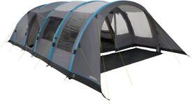 Airgo tent