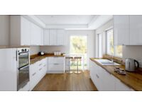Skilful and customer focused Joiners / Kitchen fitters needed for a project.
