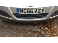 Vauxhall, ASTRA, Estate, 2006, Manual, 1248 (cc), 5 doors MOT until 10/03/2022