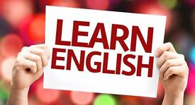 ENGLISH LESSONS - WINTER OFFER - FOR ALL NEW STUDENTS
