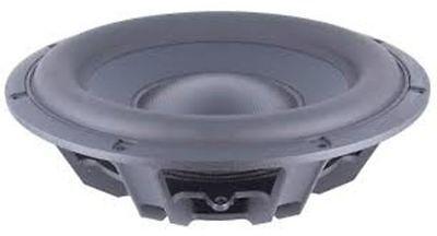 SCAN SPEAK Passivradiator 26W/0-00-00 Discovery