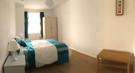 Acton/Ealing - Double Room - Central Line - Modern House Share