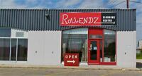 Rollendz D.I.Y. Flooring Clearance Centre  - Specials on Now