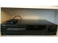 Technics SL-PG520A Vintage CD Player