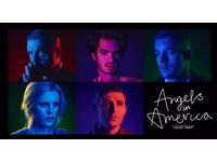 Angels in America- 2 tickets- great seats- Sold Out