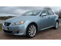 Lexus is220D SE