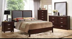 Queen Bedroom Set Buy and Sell Furniture in London Kijiji