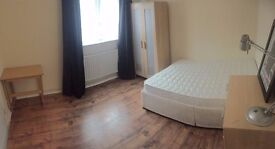 F| Modern apartment in Bethnal Green