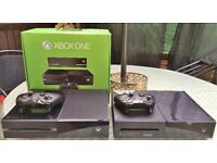 Xbox One 500GB/1TB or Xbox One Games/Accessories