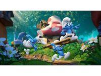 Smurfs: The Lost Village full movie online hd