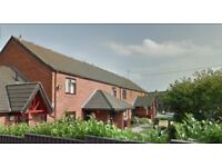 **Over 55's only** - Danesway - 1 Bedroom flat for rent in Bolton BL1 - no deposit needed