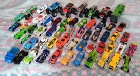 Huge Bundle / Job Lot of Hot Wheels Toy Cars, Collectables