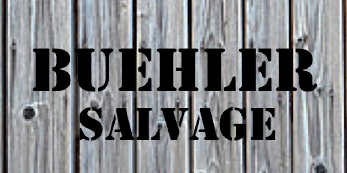 Buehler Salvage, Diecast & BMX